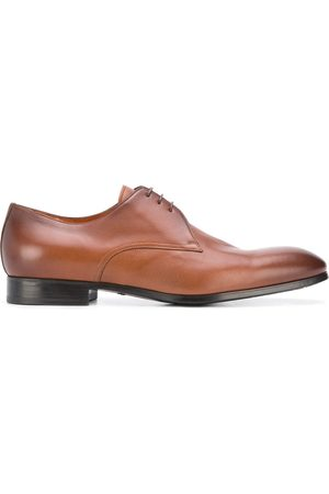 santoni Lace-up derbies