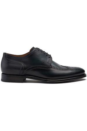 Dolce & Gabbana Brogue-detail Derby shoes