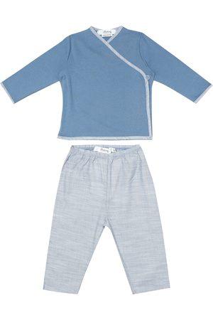 BONPOINT Baby Set aus Top und Hose
