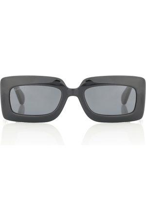 Gucci Sonnenbrille Double G
