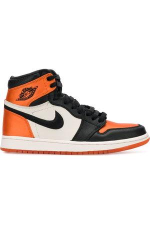 Jordan 1 Satin Shattered Backboard sneakers
