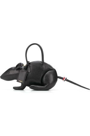 Thom Browne Rat pebbled bag