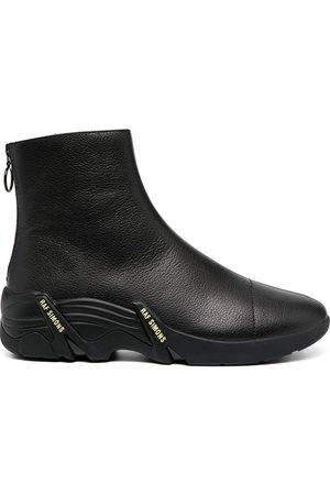 RAF SIMONS Moulded-sole boots
