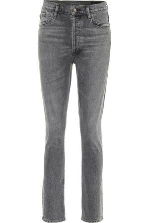 Goldsign Damen Slim - Slim Jeans The High-Rise