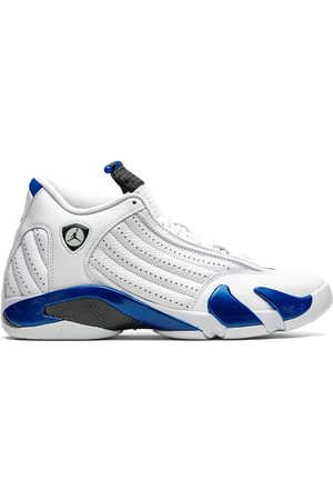 """Jordan Air 14 Retro """"Hyper Royal"""" sneakers"""