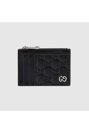Gucci Herren Geldbörsen & Etuis - Signature Kartenetui