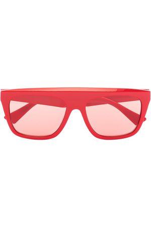 Bottega Veneta BV1060S square-frame sunglasses