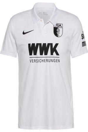 Nike FC Augsburg 20-21 Heim Fußballtrikot Herren