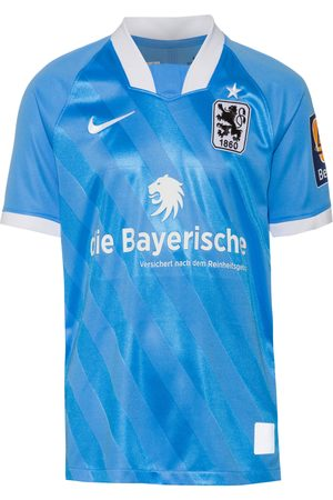 Nike TSV 1860 München 20-21 Heim Fußballtrikot Herren