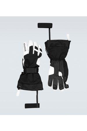 Bogner Handschuhe aus Tech-Material