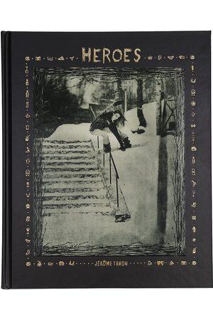 Jerome Tanon Heroes - Women in Snowboarding Book