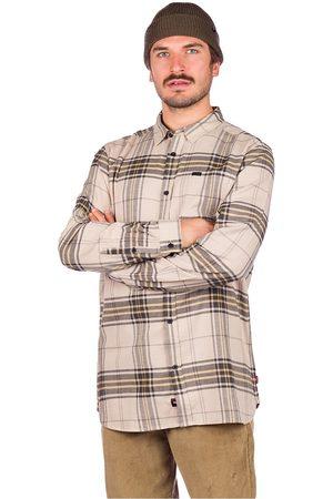 Globe Herren Freizeit - Dock Shirt