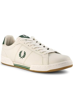 Fred Perry Schuhe B722 Leather B6202/254