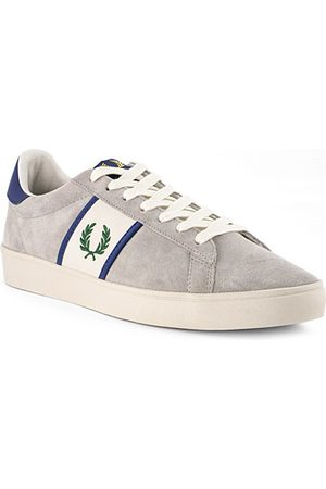 Fred Perry Schuhe Spencer Suede/Tipping B9156/681