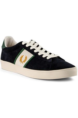Fred Perry Schuhe Spencer Suede/Tipping B9156/608
