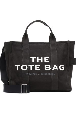Marc Jacobs Tote The Small Traveler aus Canvas