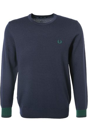 Fred Perry Herren Pullover - Pullover K9539/608