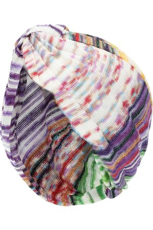 Missoni Turban aus Strick