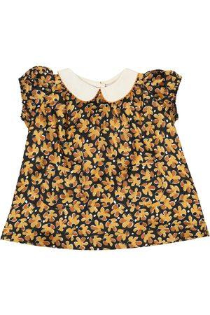 Caramel Baby Set Siskin aus Kleid und Höschen