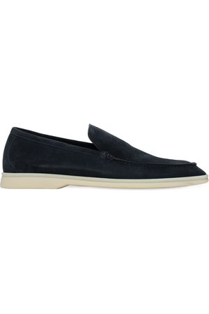 "Loro Piana Loafers Aus Wildleder ""summer Walk"""