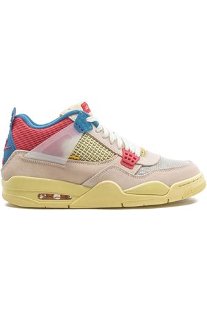 "Jordan X Union Air 4 SP ""Guava Ice"" sneakers"