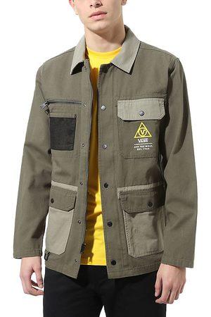 Vans 66 Supply Drill Chore Military Coat