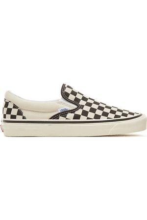 Vans Damen Sneakers - Anaheim Factory Classic Slip-on 98 Dx Schuhe
