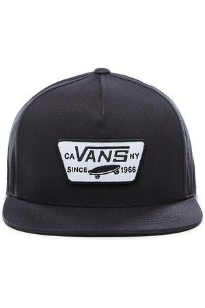 Vans Herren Caps - Full Patch Snapback Kappe