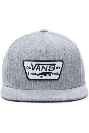 Vans Full Patch Snapback Kappe