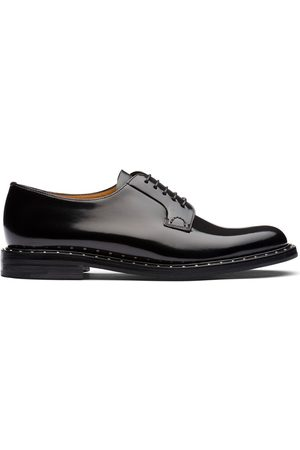 Church's Shannon studded Derby shoes
