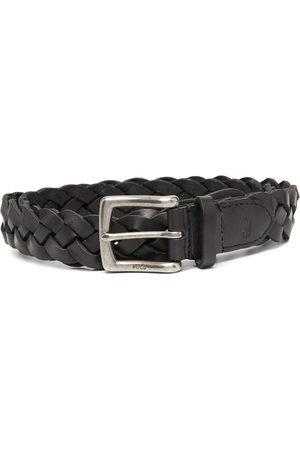 Polo Ralph Lauren Herren Gürtel - Braided leather belt