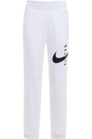 Nike Trainingshose Mit Swoosh-druck