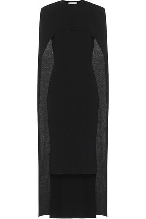 Givenchy Midikleid aus Wolle