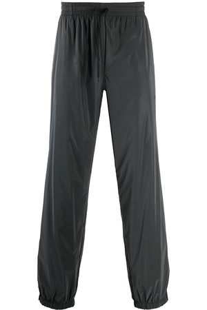 Msgm Tapered track pants