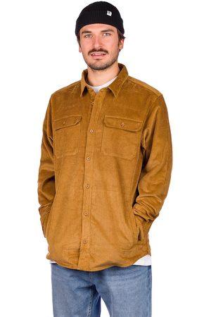 Empyre Luke Cord Shirt