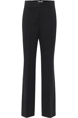 Givenchy High-Rise Hose mit Wollanteil