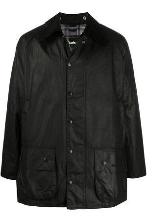 Barbour Herren Jacken - Beaufort waxed jacket