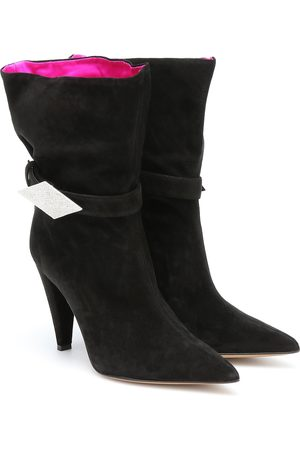 ALEXANDRE VAUTHIER Ankle Boots Kristy 100