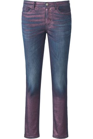 Glücksmoment Damen Skinny - Skinny-Jeans Modell Gill denim