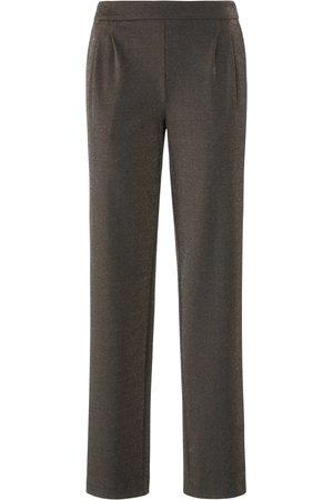 Uta Raasch Jersey-Hose zu Schlupfen mehrfarbig
