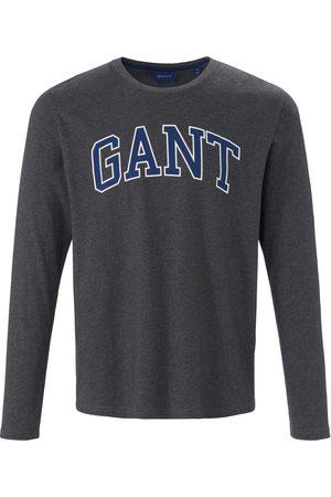 GANT T-Shirt 1/1 Arm aus 100% Baumwolle