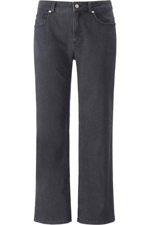 """Uta Raasch """"Wide Leg""""-Jeans denim"""