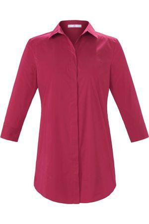 Emilia Lay Longbluse 3/4-Arm pink