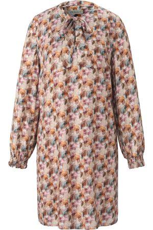 Uta Raasch Kleid zum Schlupfen mehrfarbig