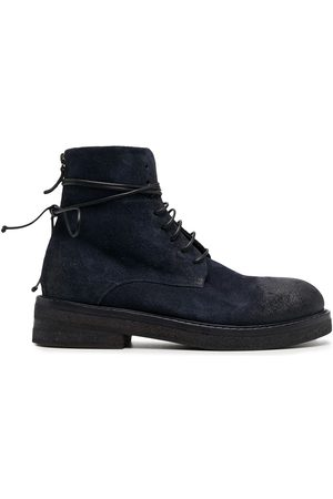 MARSÈLL Herren Stiefel - Lace-up ankle boots