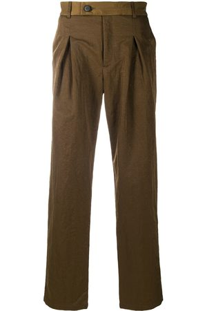 A-cold-wall* Herren Chinos - Slim-fit chinos