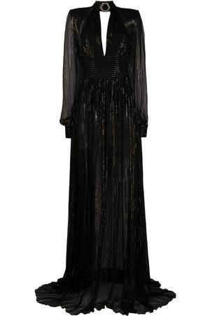 Philipp Plein Damen Cocktail & Partykleider - Elegant long dress