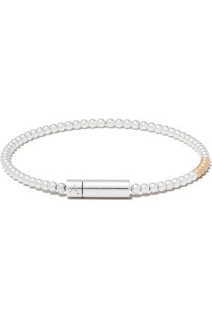 Le Gramme Beads Bracelet Le 11 Grammes