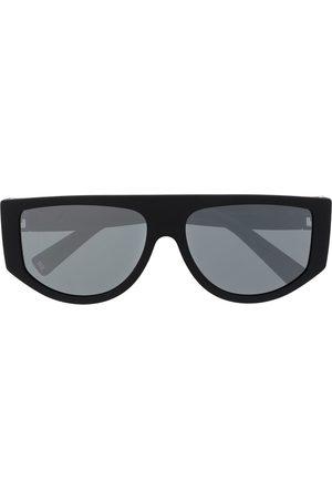 Givenchy Chunky aviator sunglasses