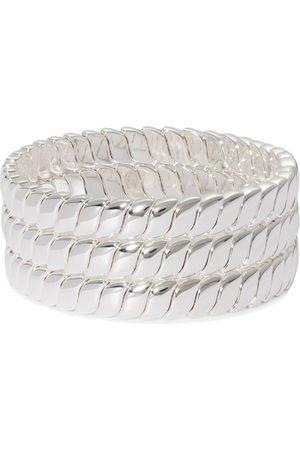 Roxanne Assoulin Damen Armbänder - Set of three Smooth Moves bracelets